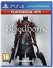 Bloodborne Hits - (PS4)