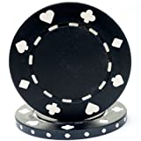 Trademark Poker 50 Suited Chip