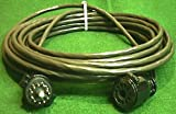 Hammond 11 Pin Leslie Speaker Cable