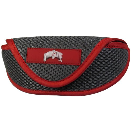 NCAA Ohio State Buckeyes Sports Sunglasses Case, - Sunglasses Ohio