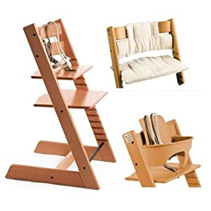 stokke tripp trapp high chair cushion and