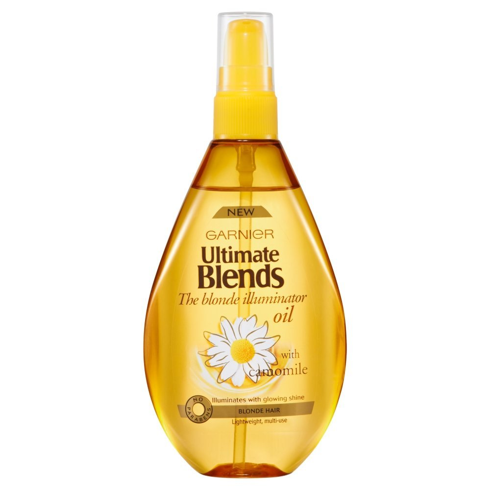 Garnier ultime Allie Blond illuminateur Oil 150 ml 3600541841888