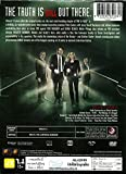 The X-Files: The Event Series (3 Disc) (DVD, Region 3, Chris Carter) David Duchovny, Gillian Anderson