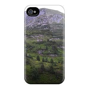 Excellent Design Austria Case Cover For Iphone 4/4s