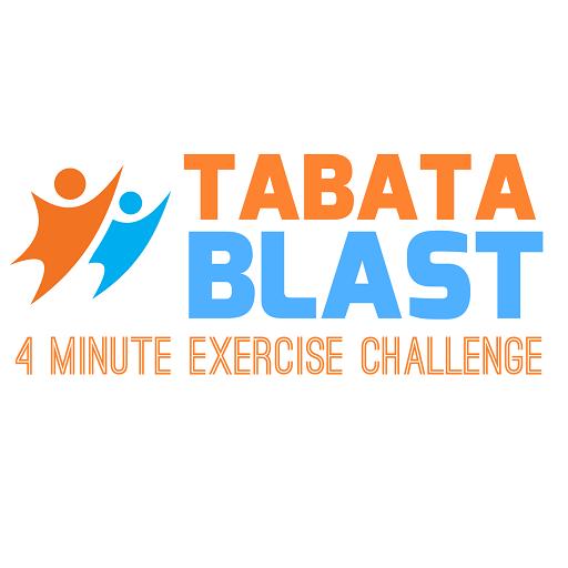 Tabata Blast - 4 Minute Exercise Challenge