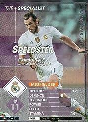 WCCF 15-16 / SPE 20 / Gareth Bale