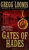 Front cover for the book Gates of Hades by Gregg Loomis