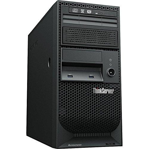 Newest 2015 HP Proliant ML10 Tower Desktop [No OS] or Server Barebones DIY Computer PC with Intel Xeon E3-1246v3