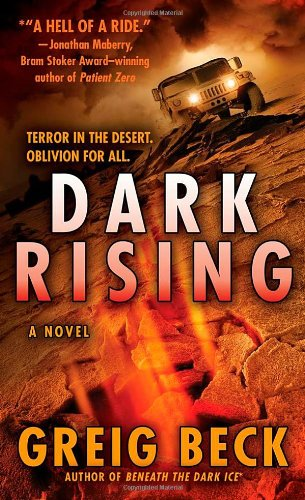 book cover of Dark Rising