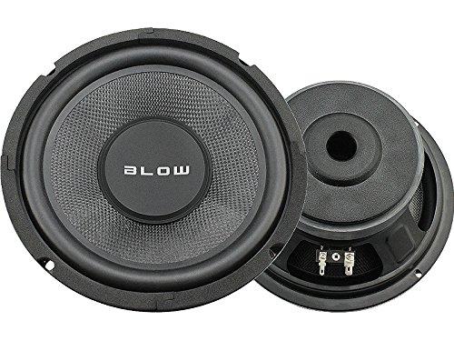 Blow A-165 Basslautsprecher 200W 8Ohm 6.5', Tieftö ner, Woofer, Subwoofer, Bass