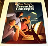 Essential Concepts, Norton, Peter and McGraw-Hill Staff, 0028043944