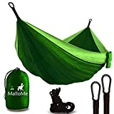Best Guide Gear hammock - MalloMe Double Portable Camping Hammock - 27 Colors Review