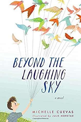 book cover of Beyond the Laughing Sky