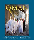 img - for Oman - Anniversary Edition by Sir Donald Hawley (2012-03-15) book / textbook / text book