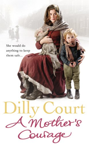 book cover of A Mother\'s Courage