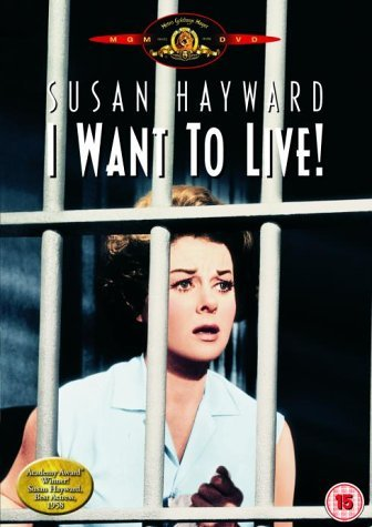 I Want to Live! [DVD] [1958] by Susan Hayward B01I078ECU