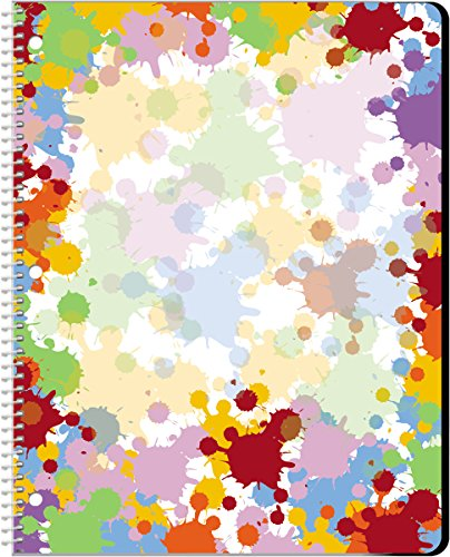 Student Planner 2016 - 2017 School Year Planner Elementary School Content 8.5'' x 11'' by School Datebooks (Image #5)