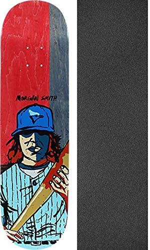 87071599 Amazon.com : Blind Skateboards Morgan Smith All Star Skateboard Deck  Resin-7-8.25