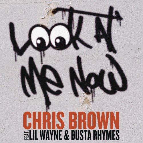 Look At Me Now (Explicit Version) [Explicit]