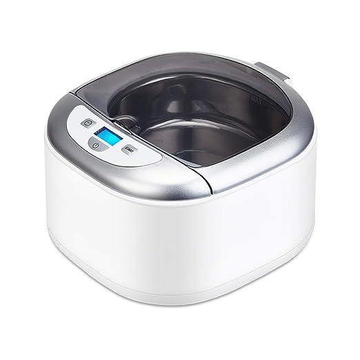 MYXMY Máquina de Limpieza por ultrasonidos lavavajillas ...