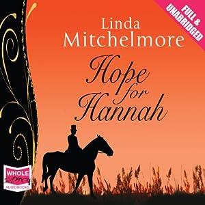 Hope for Hannah Audiobook