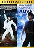 Saturday Night Fever / Staying Alive (Double Feature)