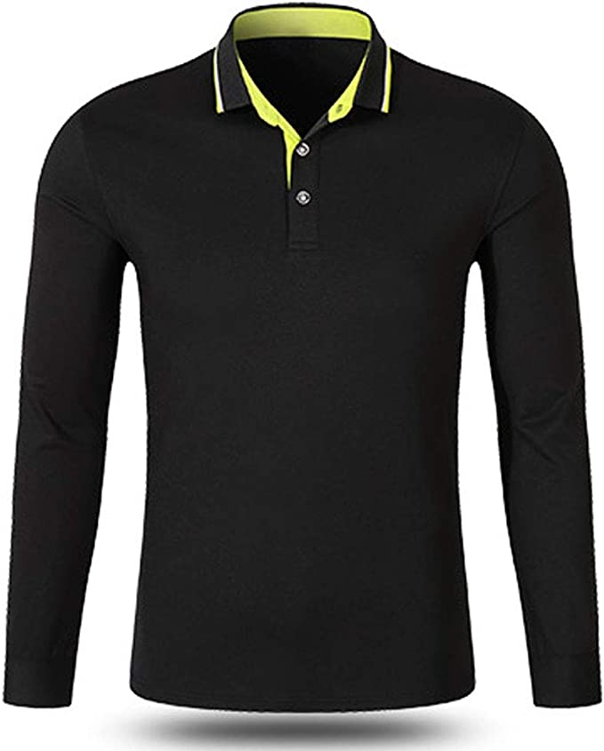 Personalized Custom Polo Shirt Activity Tee Add Your Design Collar T Shirt Unisex Workwear Amazon Co Uk Clothing