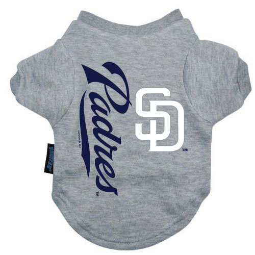 124b57e0 San Diego Padres Dog Tee Shirt durable service - nambepueblo.org