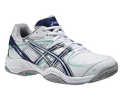 asics junior netball shoes