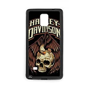 Samsung Galaxy Note 4 Phone Case Harley-Davidson