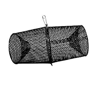Frabill minnow trap heavy duty vinyl dipped for Fishing wire walmart