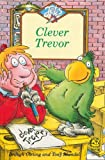 img - for CLEVER TREVOR (Jets) by Brough Girling (1992-02-13) book / textbook / text book