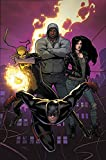 Image of Defenders Vol. 1: Diamonds Are Forever