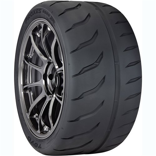 Toyo Proxes R888r Automotive Racing Radial Tire   235 50Zr15 94W