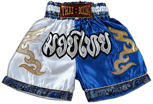 Nakarad Kid Muay Thai Boxing Shorts 2 Years Old - 10 Years Old