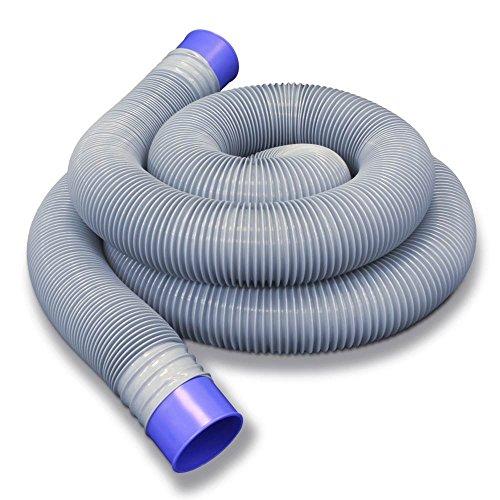 Prest-O-Fit 1-0065 Ultimate Sewer Hose - 25' (Best Rv Sewer Hose On The Market)