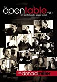 The Open Table: An Invitation to Know God DVD
