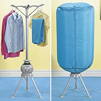 Amazon Com Easy Dry Portable Clothes Dryer Appliances
