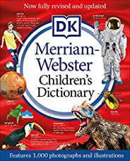 Merriam-Webster Children's Dictionary, New Edition: Features 3,000 Photographs and Illustrat