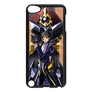 Code Geass iPod Touch 5 Case Black LMS3869429