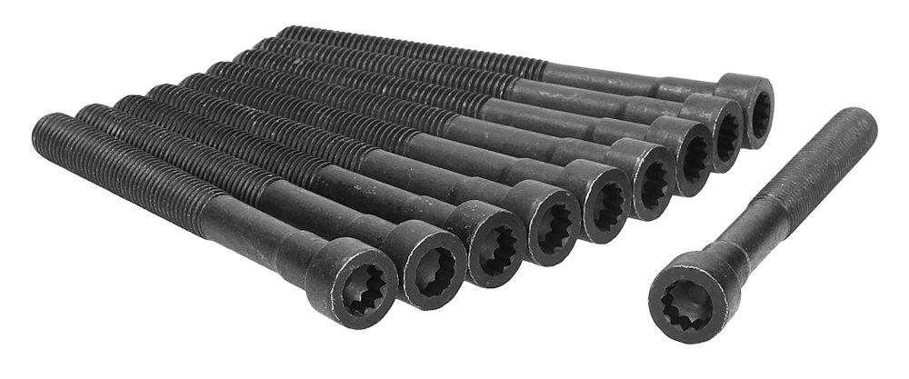 Ajusa 81005700 Zylinderkopfschraubensatz