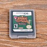 Animal Crossing Game Card Wild World for Nintendo