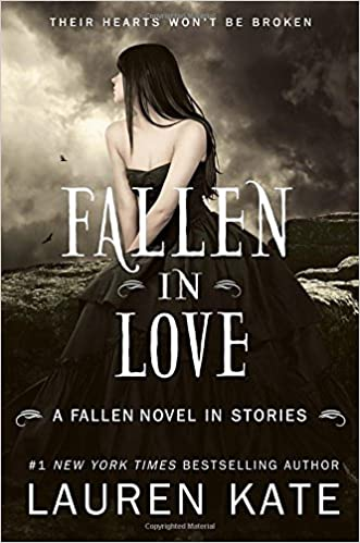 Lauren Kate - Fallen In Love Audiobook Free Online