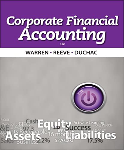 Amazon corporate financial accounting ebook carl s warren amazon corporate financial accounting ebook carl s warren james m reeve jonathan duchac kindle store fandeluxe Image collections