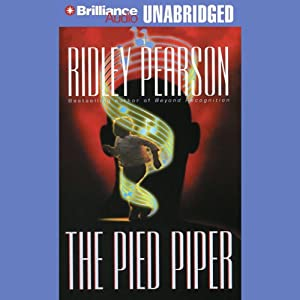 The Pied Piper Audiobook