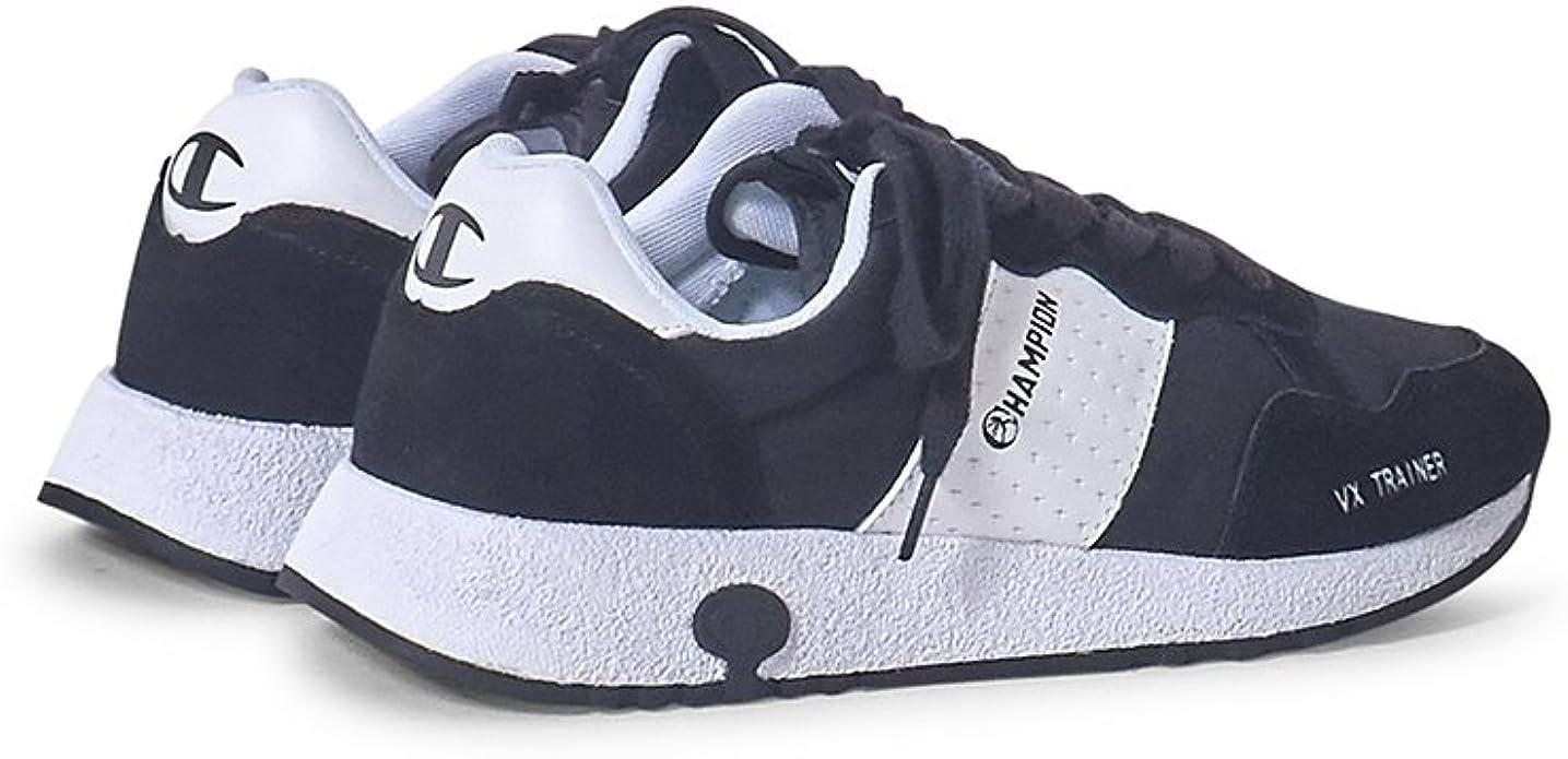 Champion Men's Low Cut Shoe VX Trainer