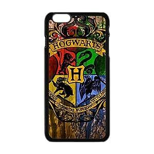 Hogwarts Hot Seller Stylish Hard Case For Iphone 6 Plus