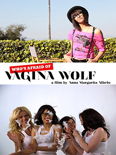 Who's White-livered of Vagina Wolf?