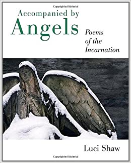 Image result for accompanied by angels shaw