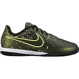 Nike Jr Magista Onda IC Kid's Soccer Cleats 651655-370 New Authentic SZ 5 (5)